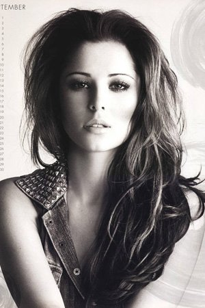 Cheryl Cole : un icone... dans people l-evolution-mode-de-cheryl-cole-84851