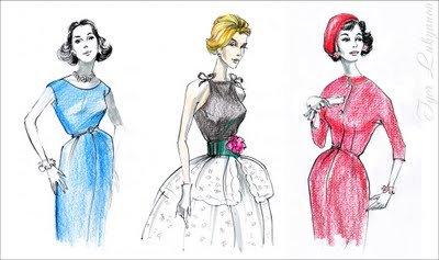 mode, rétro, couture, vintage ! dans mode et beauté mode-retro-couture-vintage